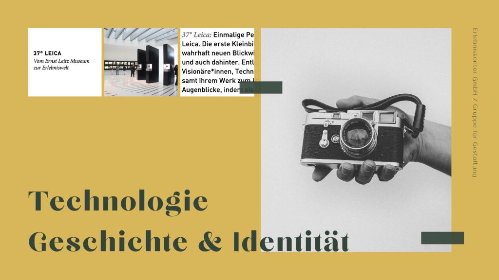 Ausstellungstexte und Booklettexte